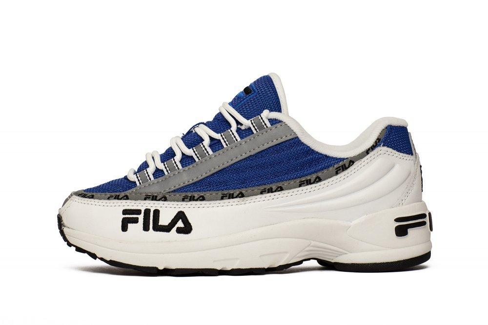 Buty damskie sneakersy Fila Dragster DSTR97 1010597 02B