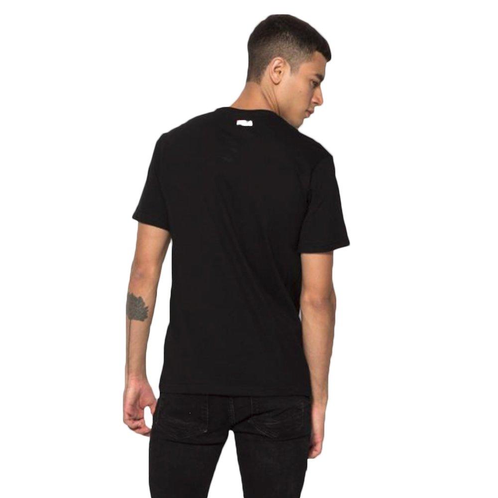 koszulka fila unisex classic (681093-002)