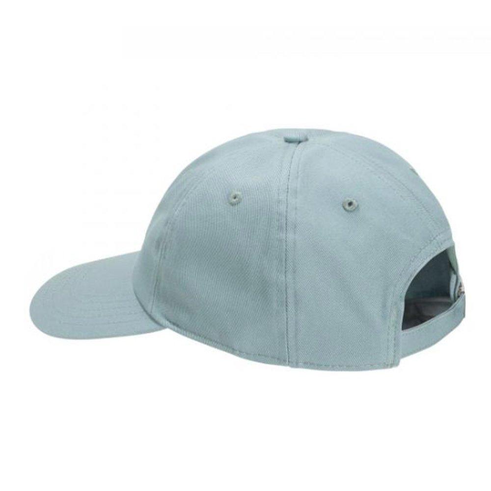czapka fila unisex dad cap linear logo (685034-j48)