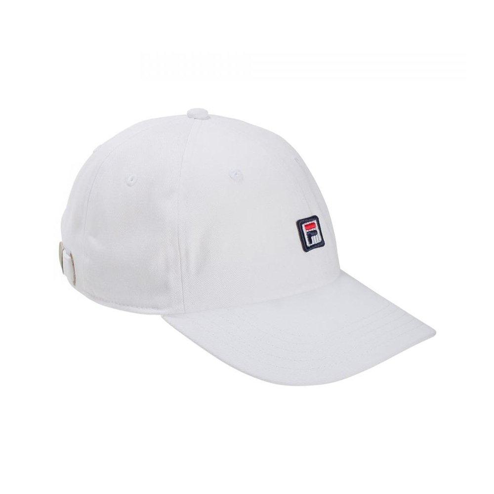czapka fila dad cap f-box (686004-m67)