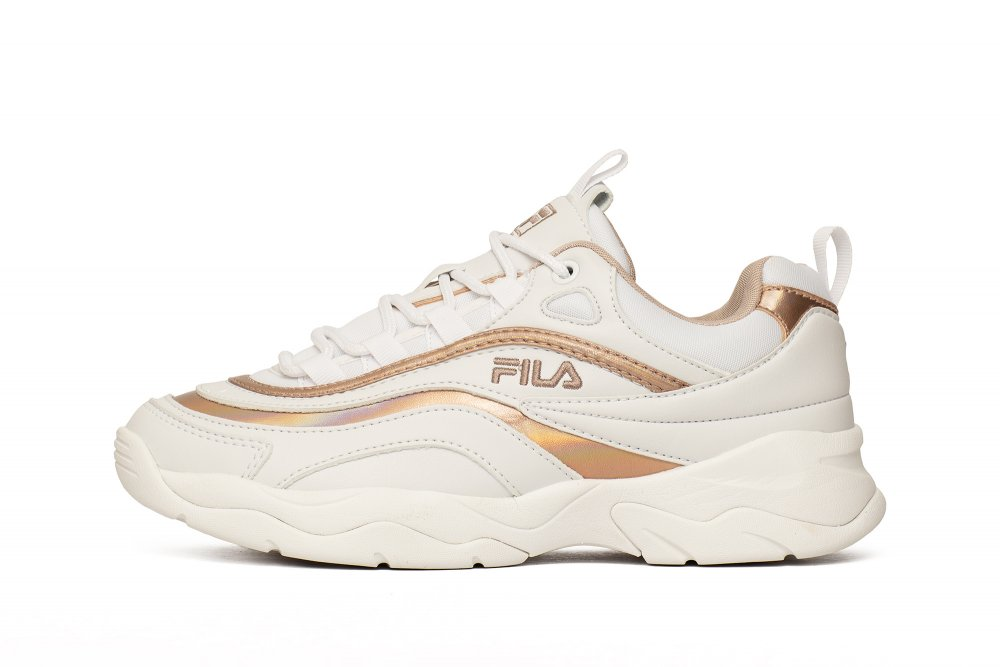 FILA Wmn Ray Low (1010763 91R)