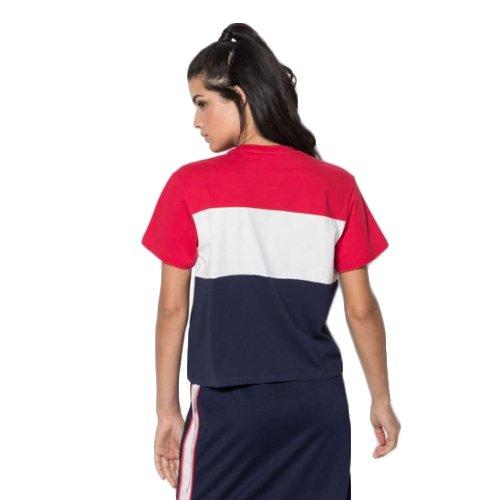 koszulka fila wmn allison (682125-g06)