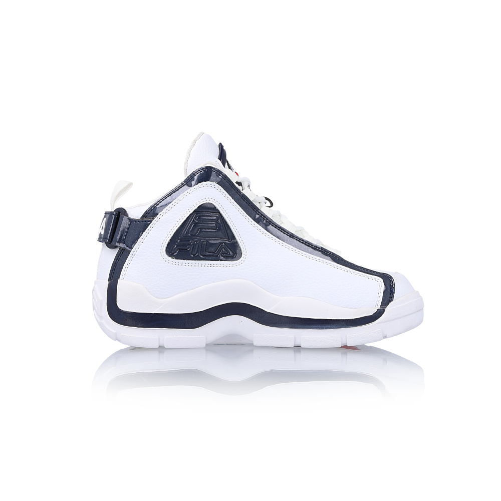 "fila grant hill 2 ""white"""