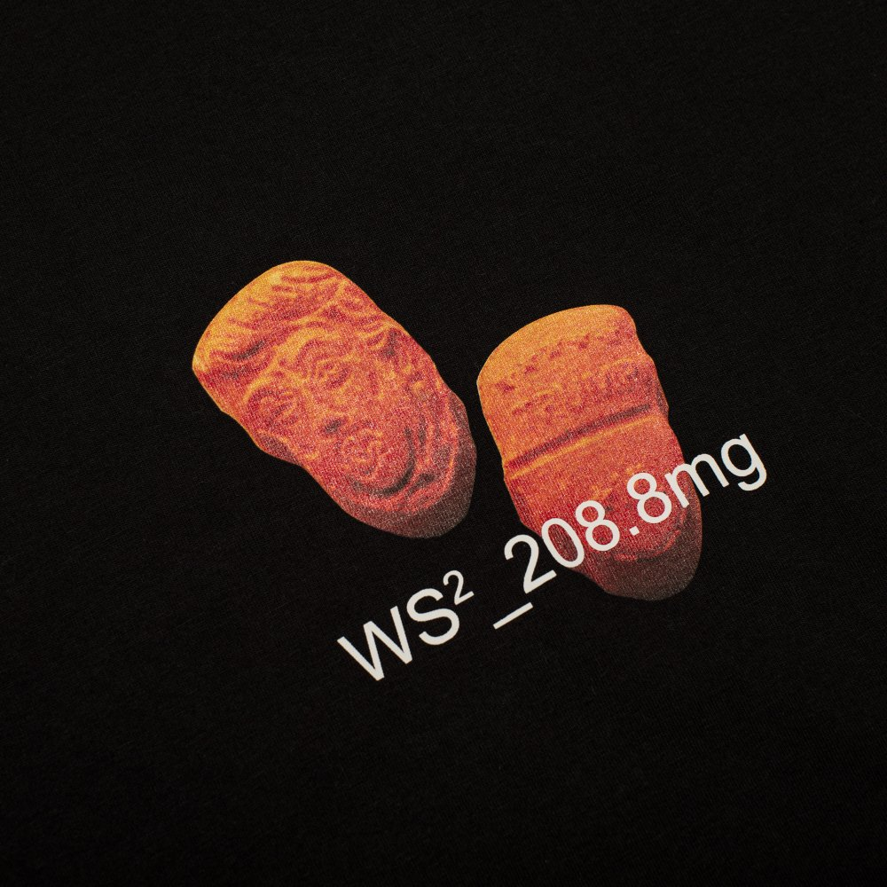 first ws2 election pill t-shirt