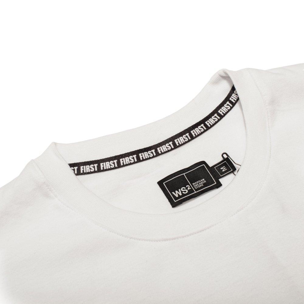 first ws2 basic t-shirt