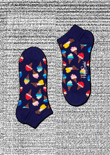 happy socks ice cream low sock (icc05-6500)
