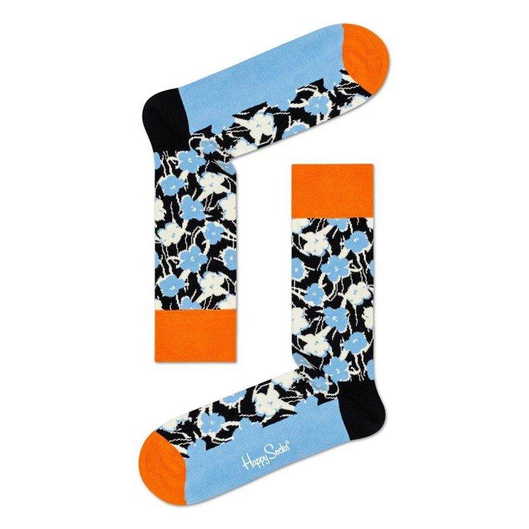 skarpety happy socks x andy warhol (awflo01-6500)