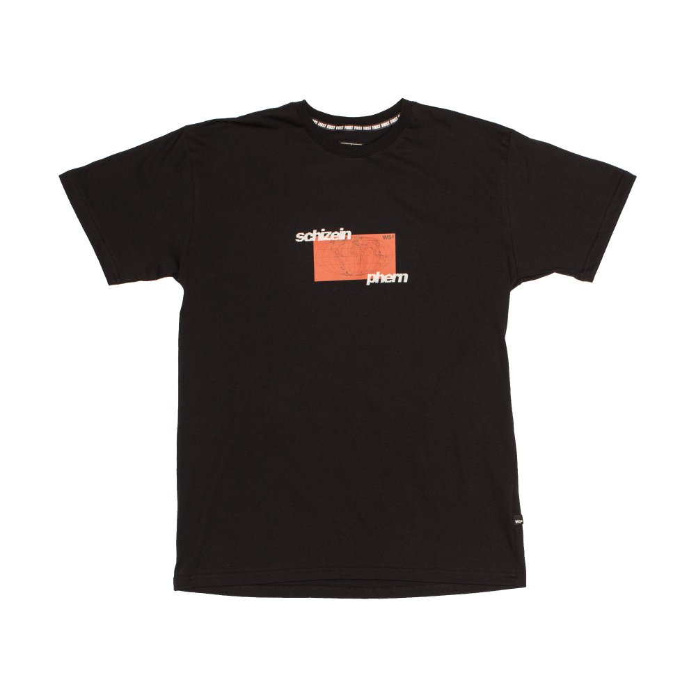 first ws2 shizein phern t-shirt