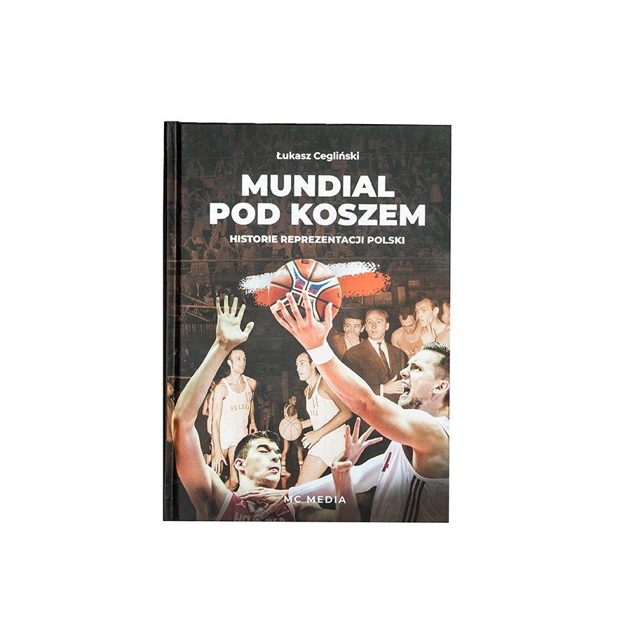 "książka ""mundial pod koszem"" (mpk-19)"