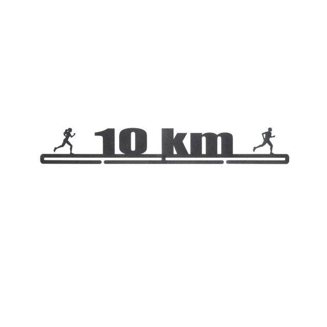 wieszaki na medale 10km 56cm