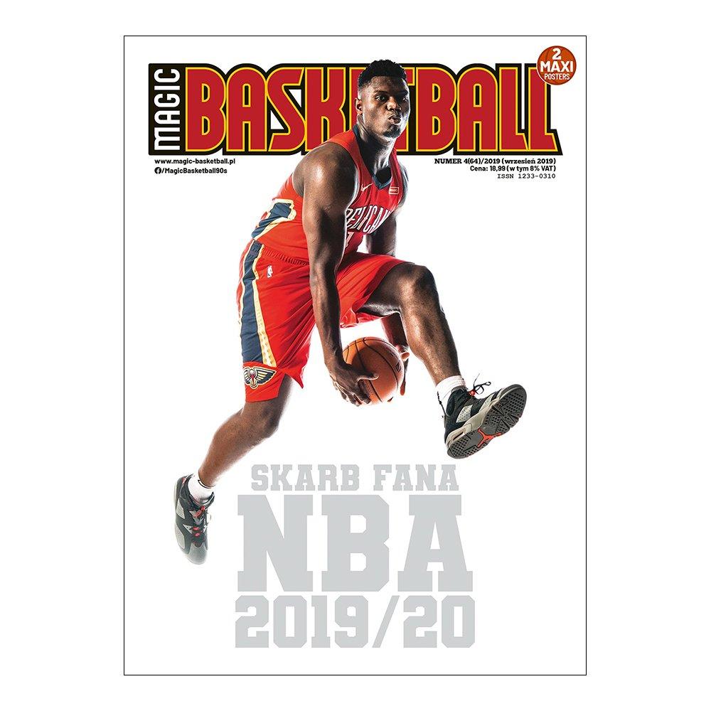 magic basketball nr 4/2019