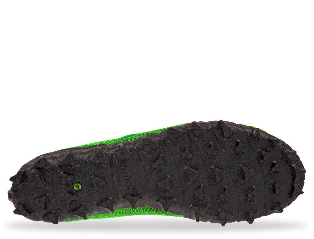 inov-8 mudclaw g 260 u zielono-czarne