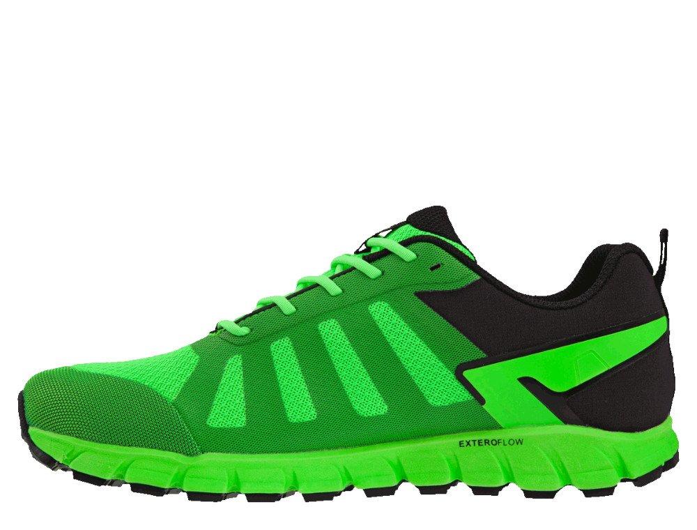 inov-8 terraultra g 260 2019 u zielono-czarne