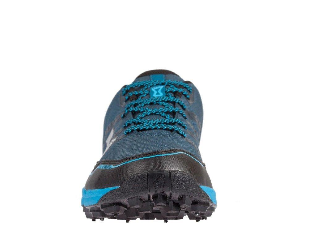 inov-8 arctictalon 275 m niebiesko-czarne