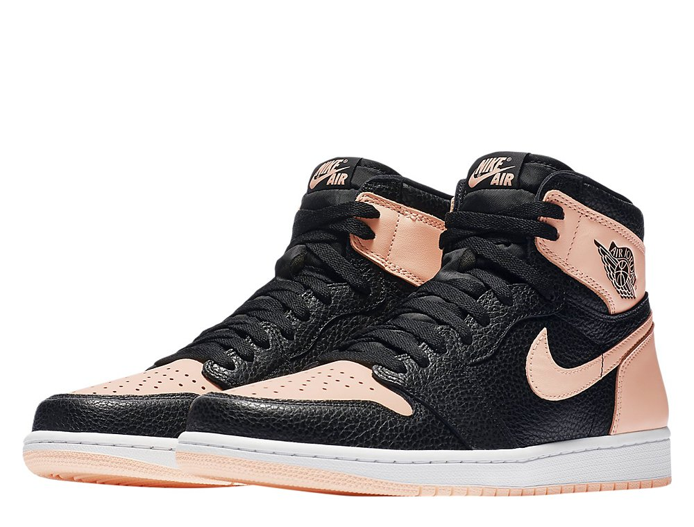 "air jordan 1 retro high og ""crimson tint"" (555088-081)"