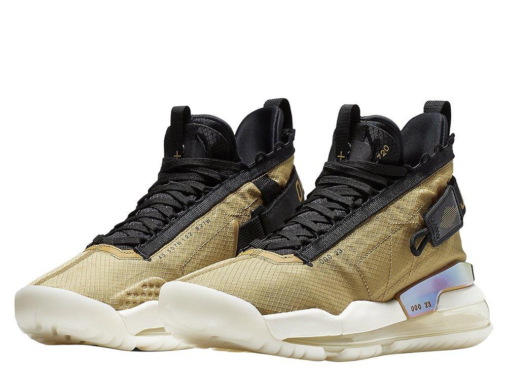 "jordan proto-max 720 ""gold"" (bq6623-700)"