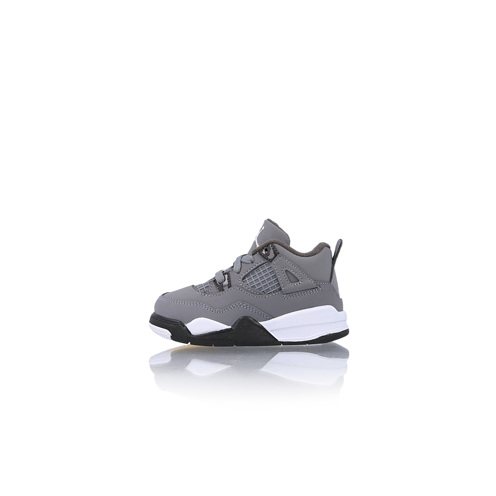 "air jordan 4 retro ""cool grey"" td"