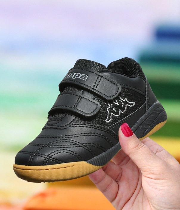 Tabela rozmiarów butów dla dzieci butydlamalucha.pl