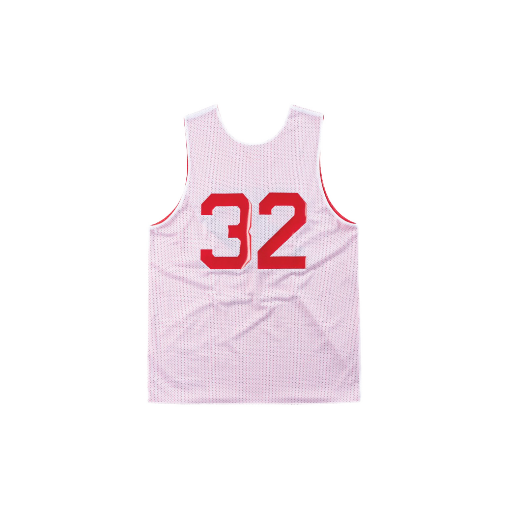 mitchell & ness authentic practice jersey all-star west 1991 magic johnson