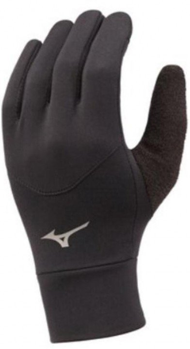 mizuno warmalite glove black