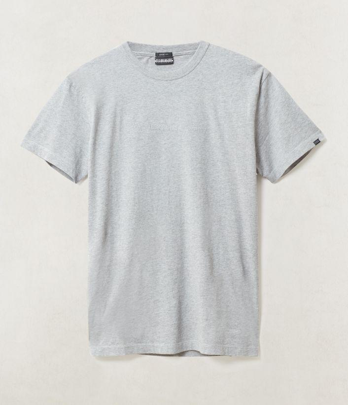 napapijri sakat t-shirt (n0yiel-160)