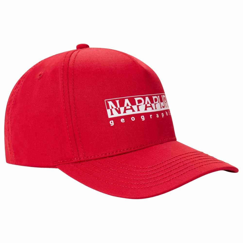 napapijri hat framing (n0yihf-r70)