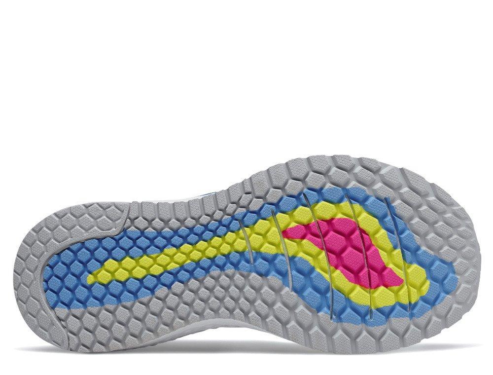 new balance fresh foam 1080v9 w błękitno-niebieskie