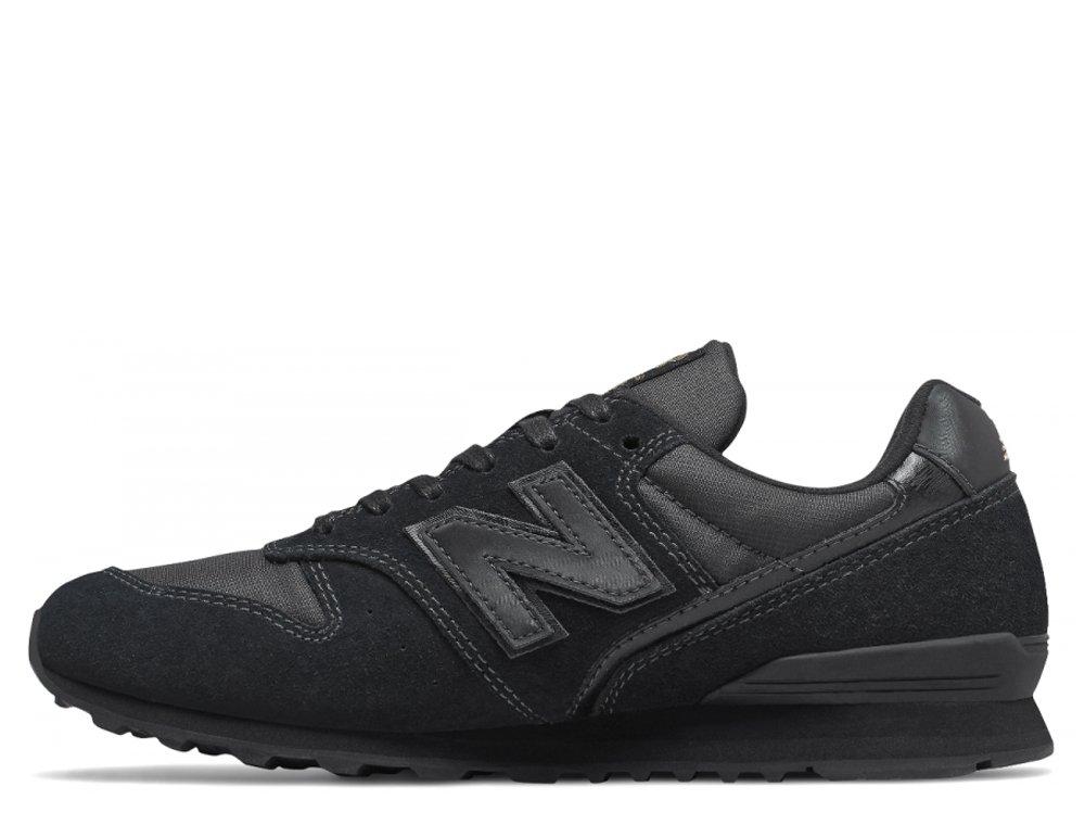 new balance 996 damskie czarne (wl996fd)