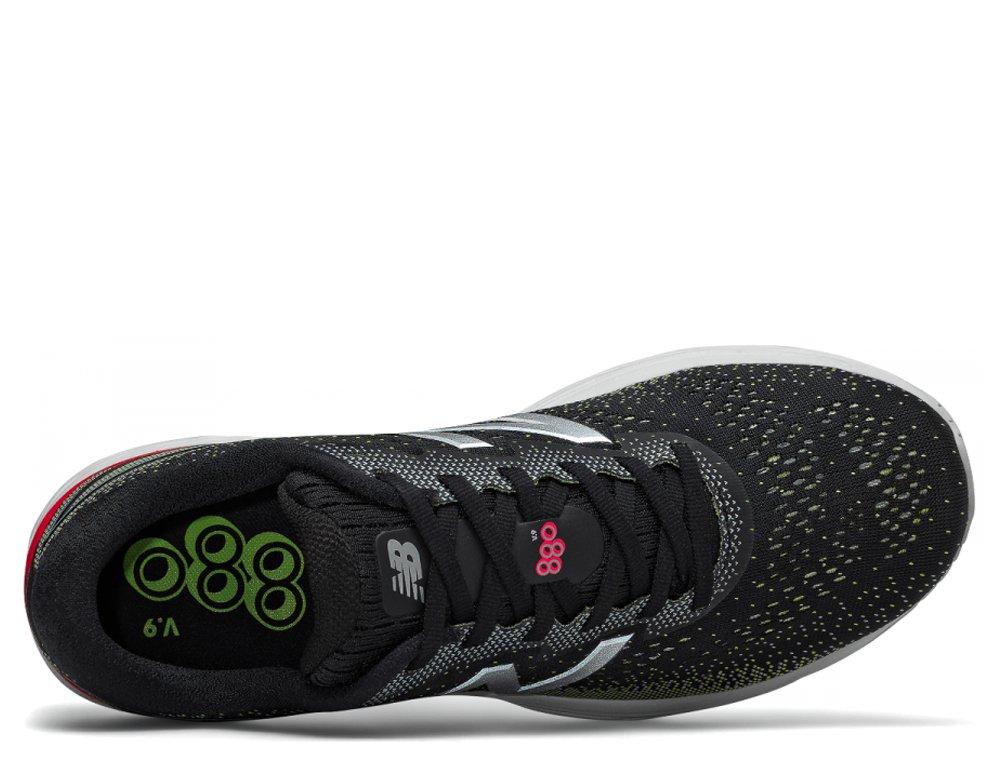 new balance 880 v9 m zielono-czarne