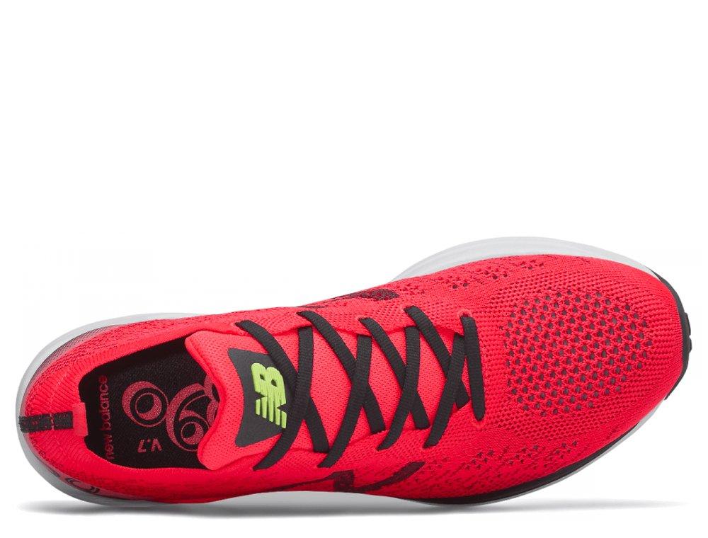 new balance 890 v7 m czerwone