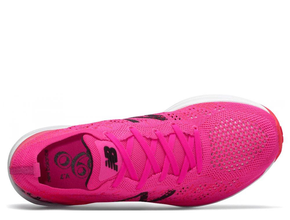 new balance 890 v7 w różowe