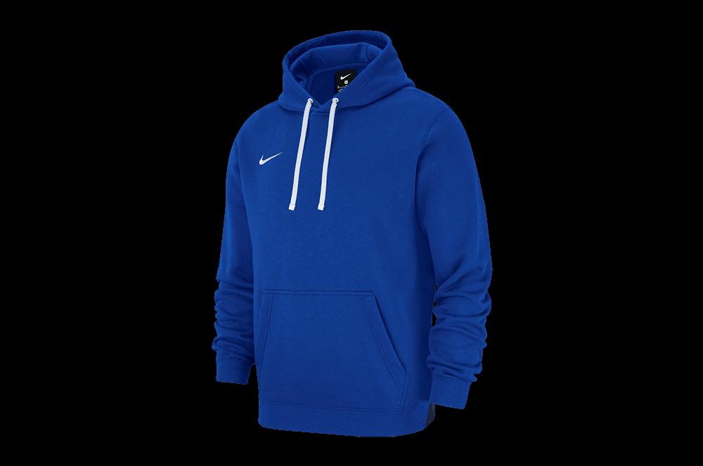 Nike M Hoodie PO Sweatshirt FLC TM Club 19 M AR3239 010
