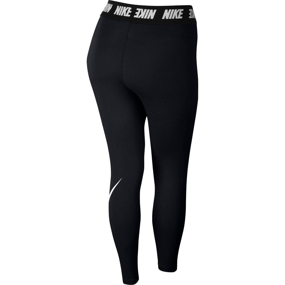 spodnie nike wmns nsw legging club (ah3362-010)
