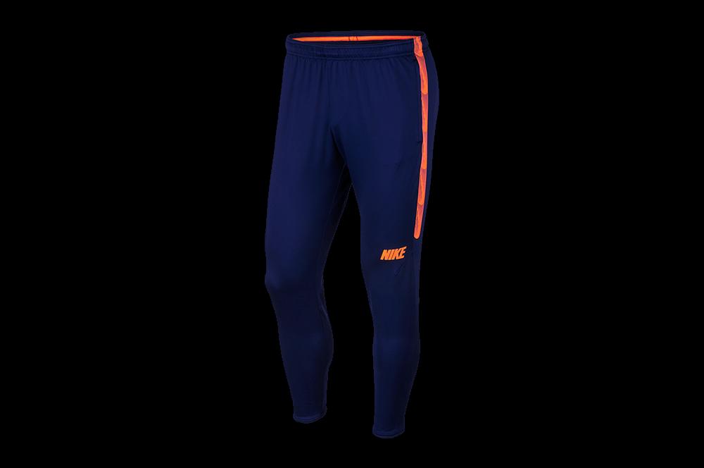 Spodnie Nike Dry Squad 19 BQ3774 013