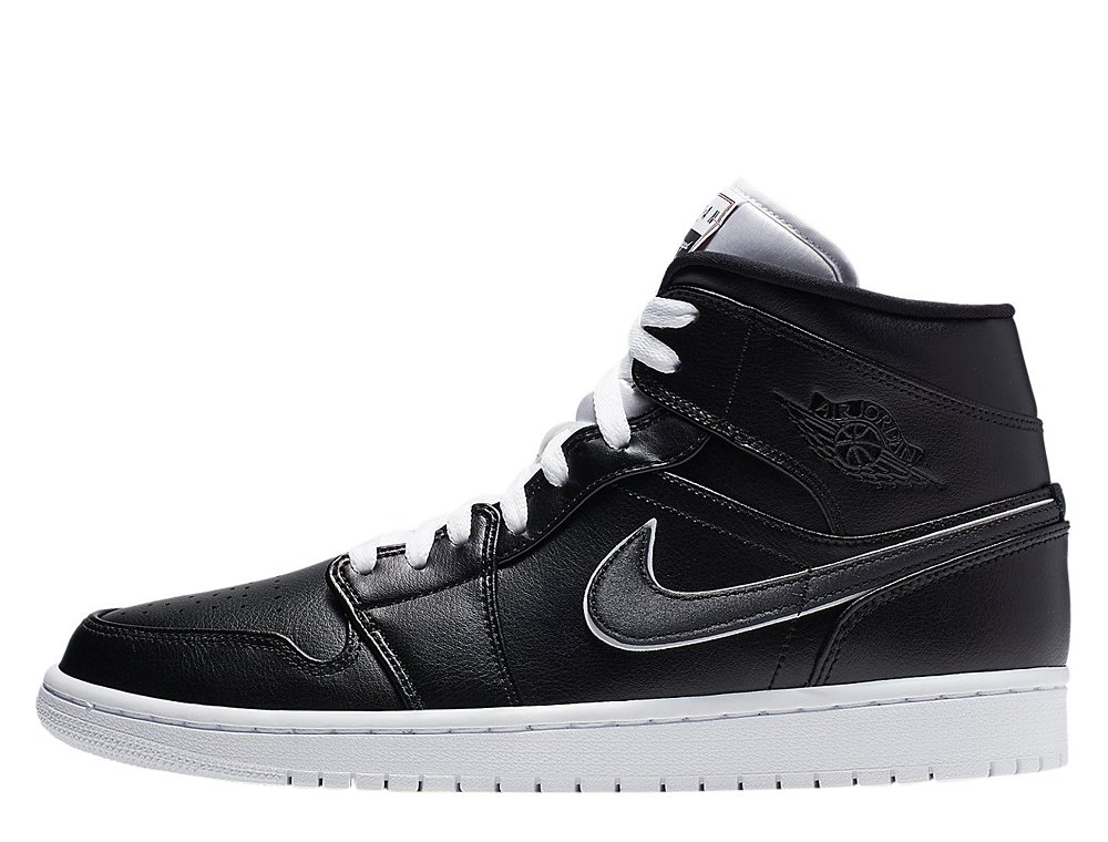 """air jordan 1 mid se """"maybe i destroyed the game"""" (852542-016)"""
