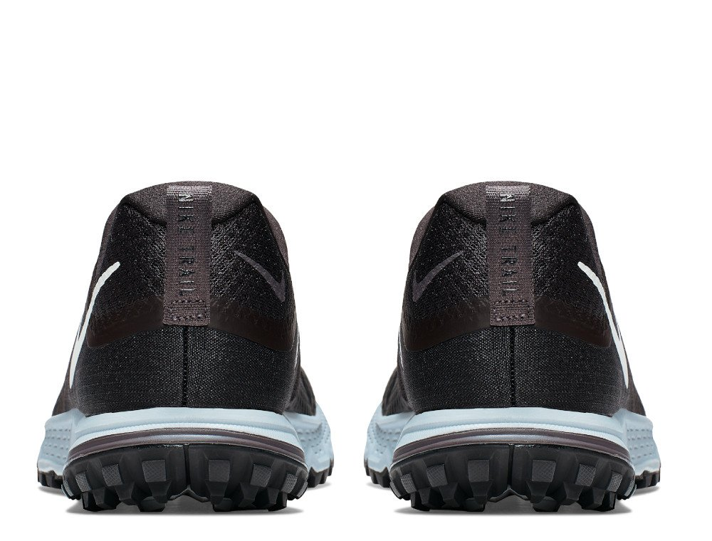Nike Air Zoom Wildhorse 5 M Grafitowo Czarne | AQ2222 001