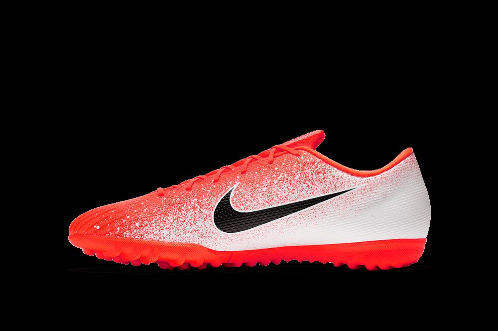 Buty piłkarskie Nike Mercurial Vapor X 12 Academy TF AH7384