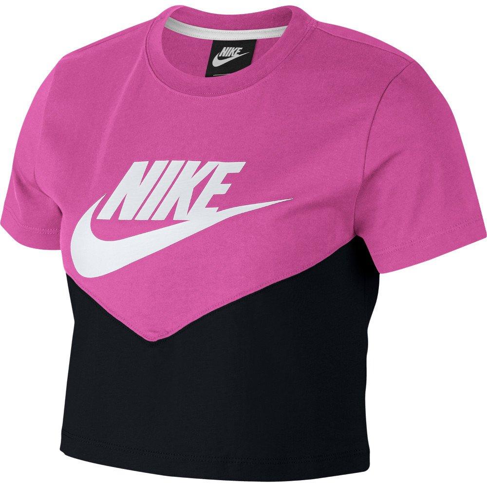 koszulka nike wmns nsw heritage top (ar2513-013)