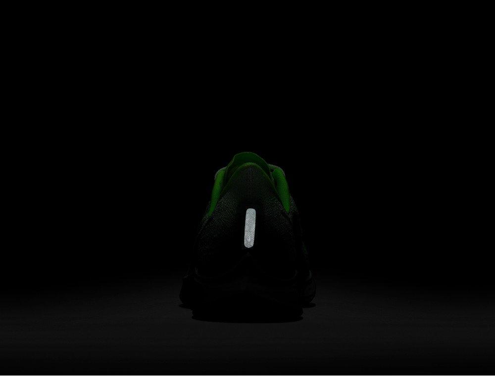 nike air zoom pegasus 36 m biało-zielone