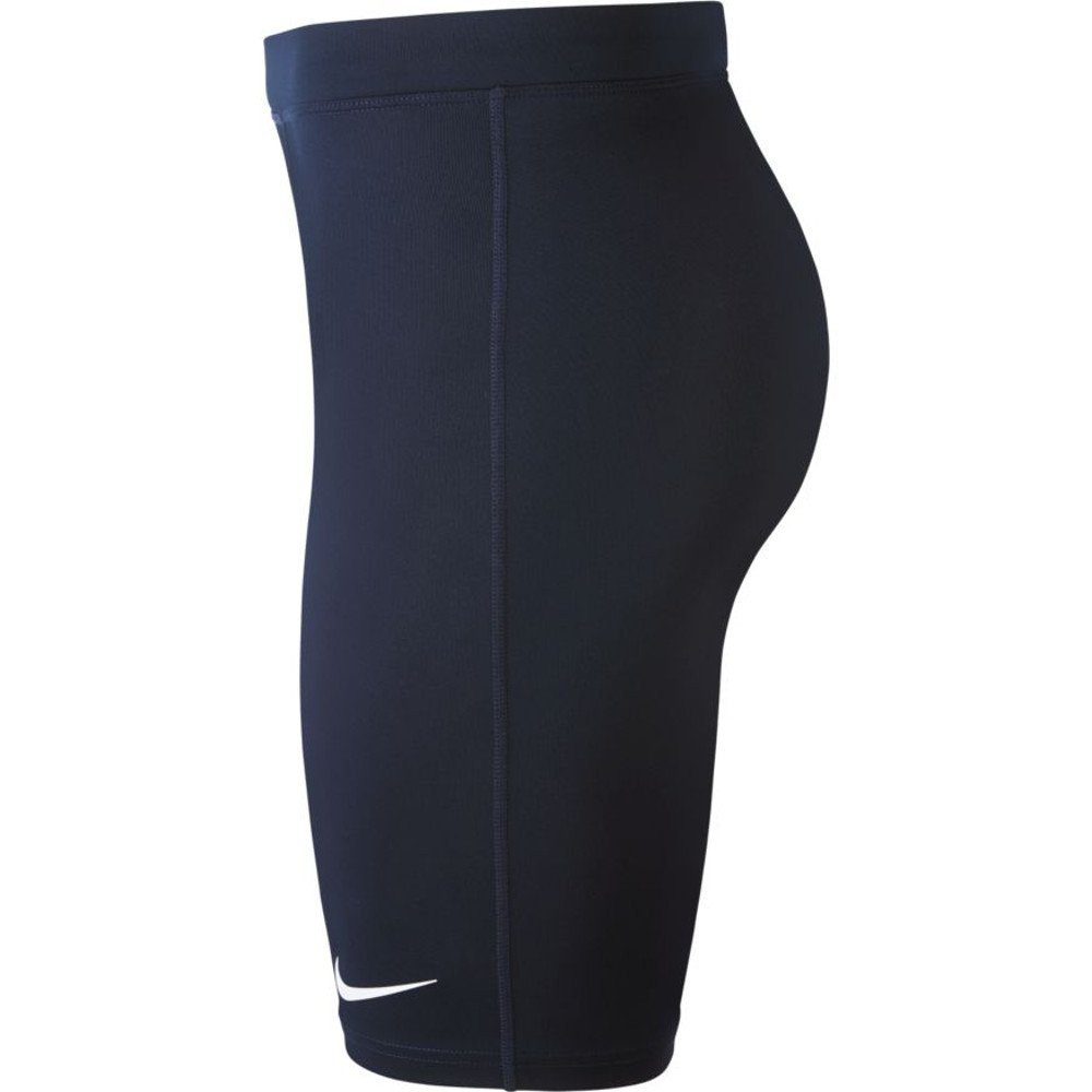 nike power half tights m granatowe
