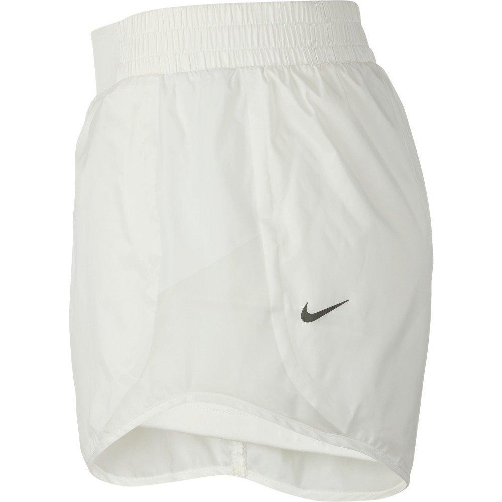 nike tempo tech pack shorts w białe