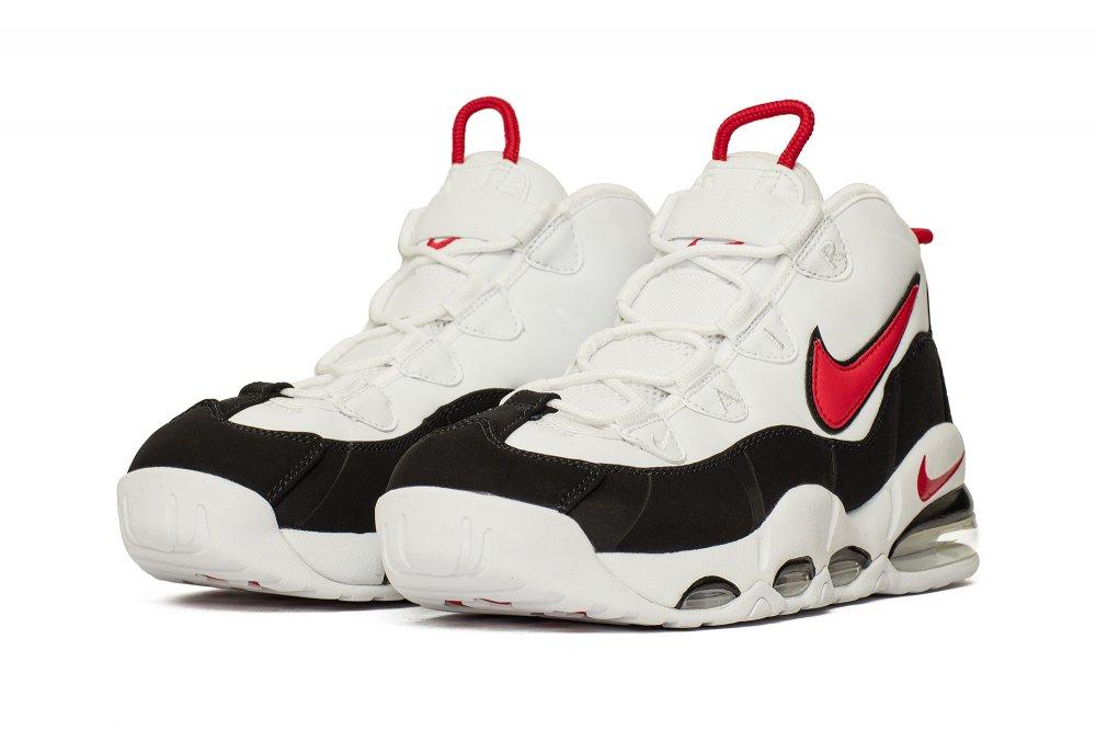 wylot tania wyprzedaż usa nowy design Nike Air Max Uptempo '95 (CK0892-101)