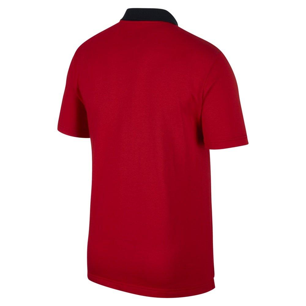 jordan dna distorted shooting shirt (aj1110-687)