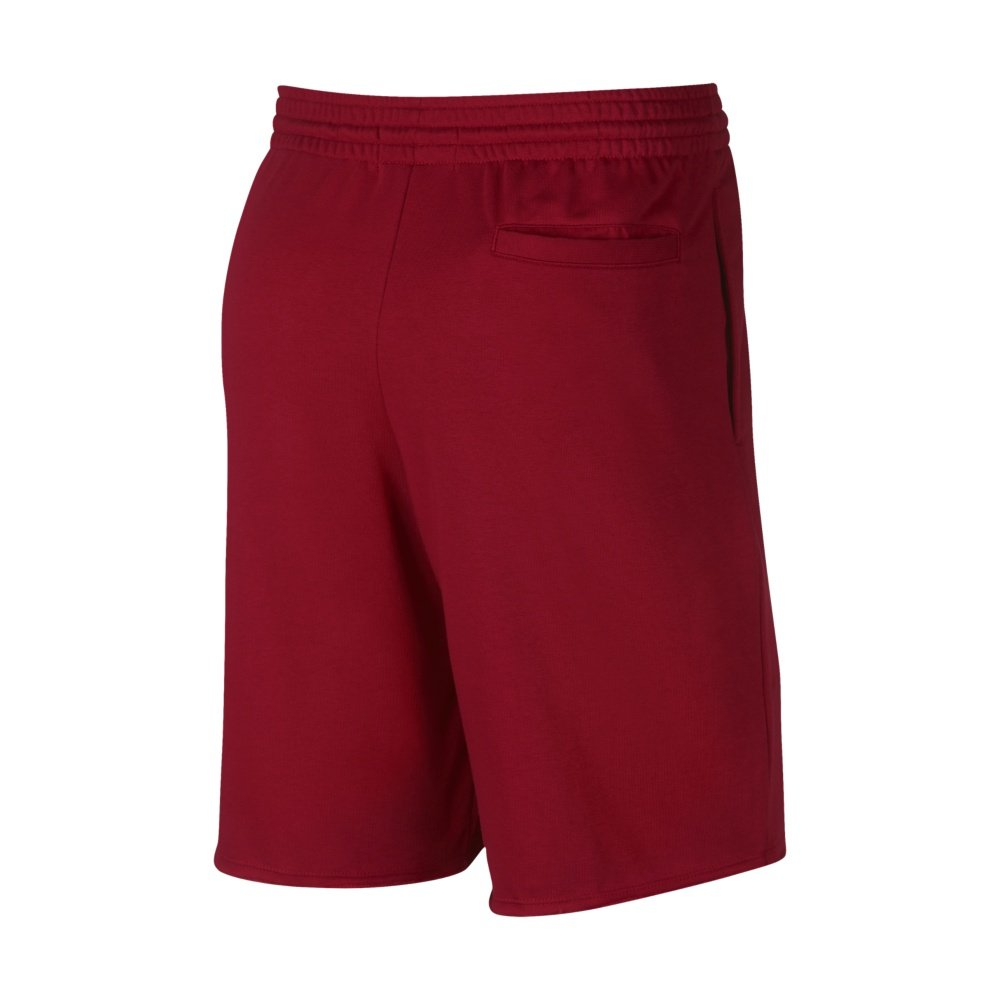 jordan jumpman fleece shorts (aq3115-687)