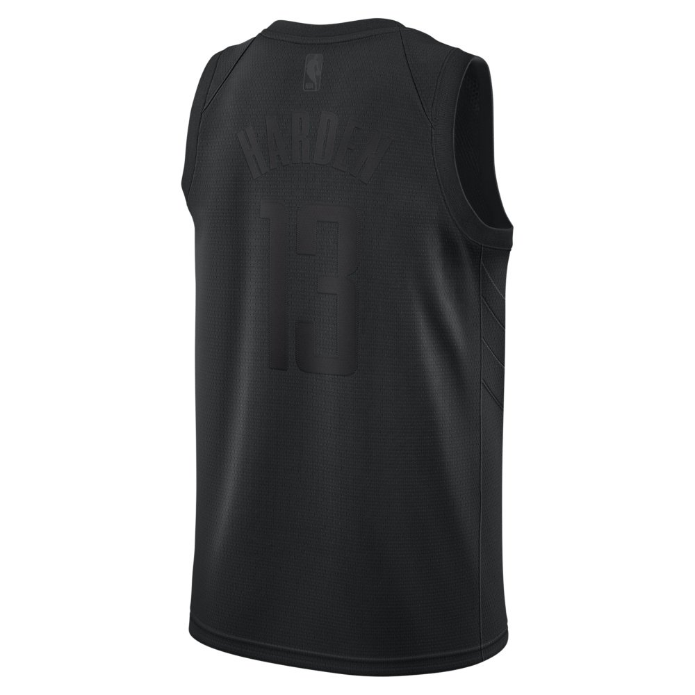 nike nba james harden mvp swingman jersey (bq9067-010)
