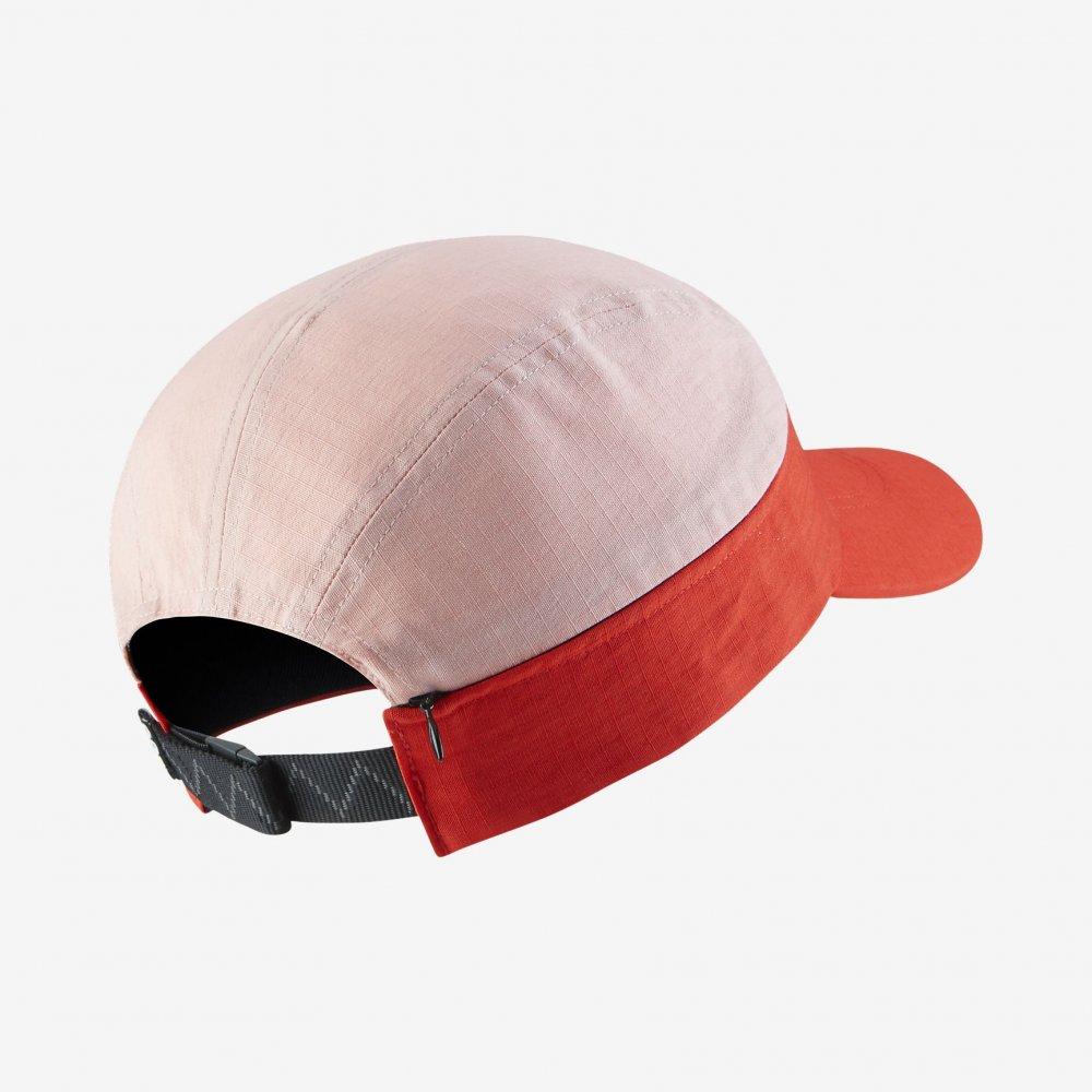 nike nrg acg tled visor cap (bv1049-634)