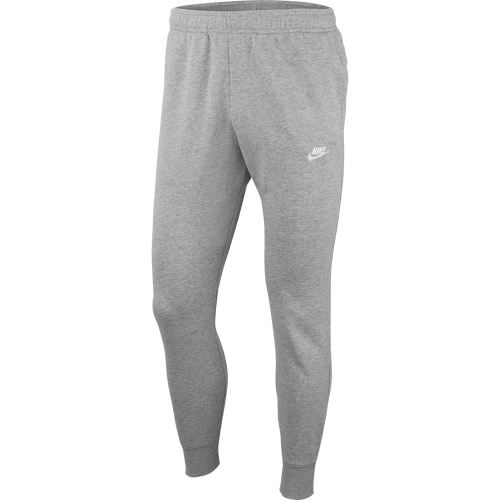 nike nsw club jogger ft (bv2679-063)