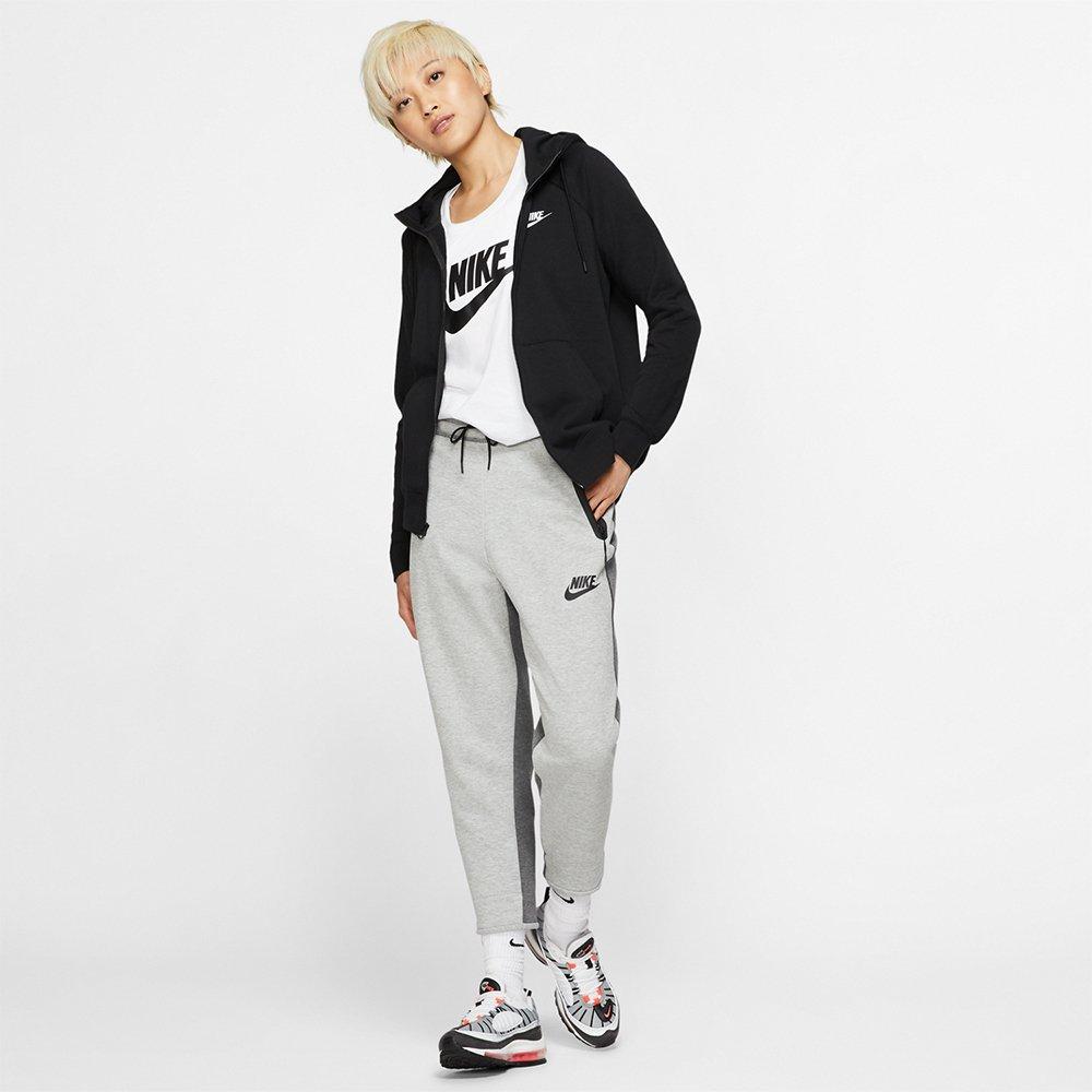 Bluza Nike Wmns Essential FZ Fleece (BV4122 010)
