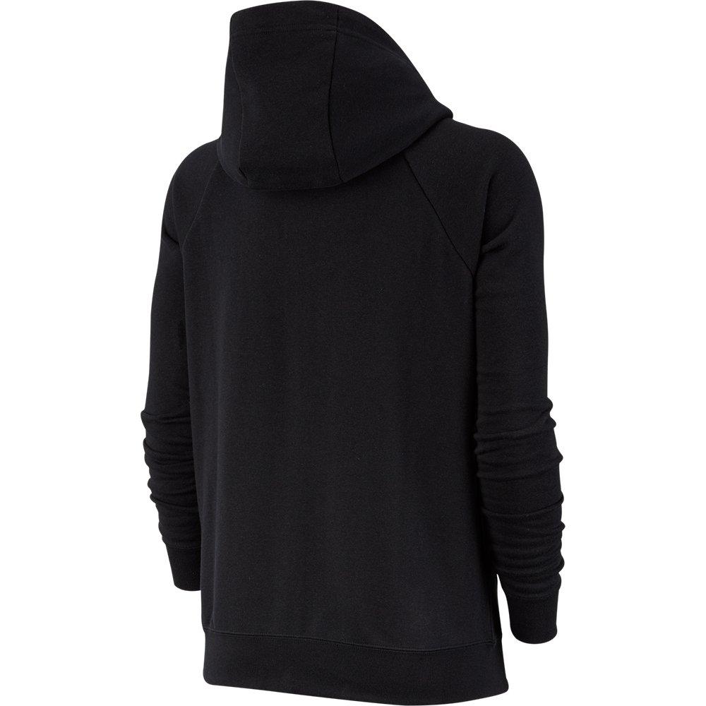 bluza nike wmns essential fz fleece (bv4122-010)