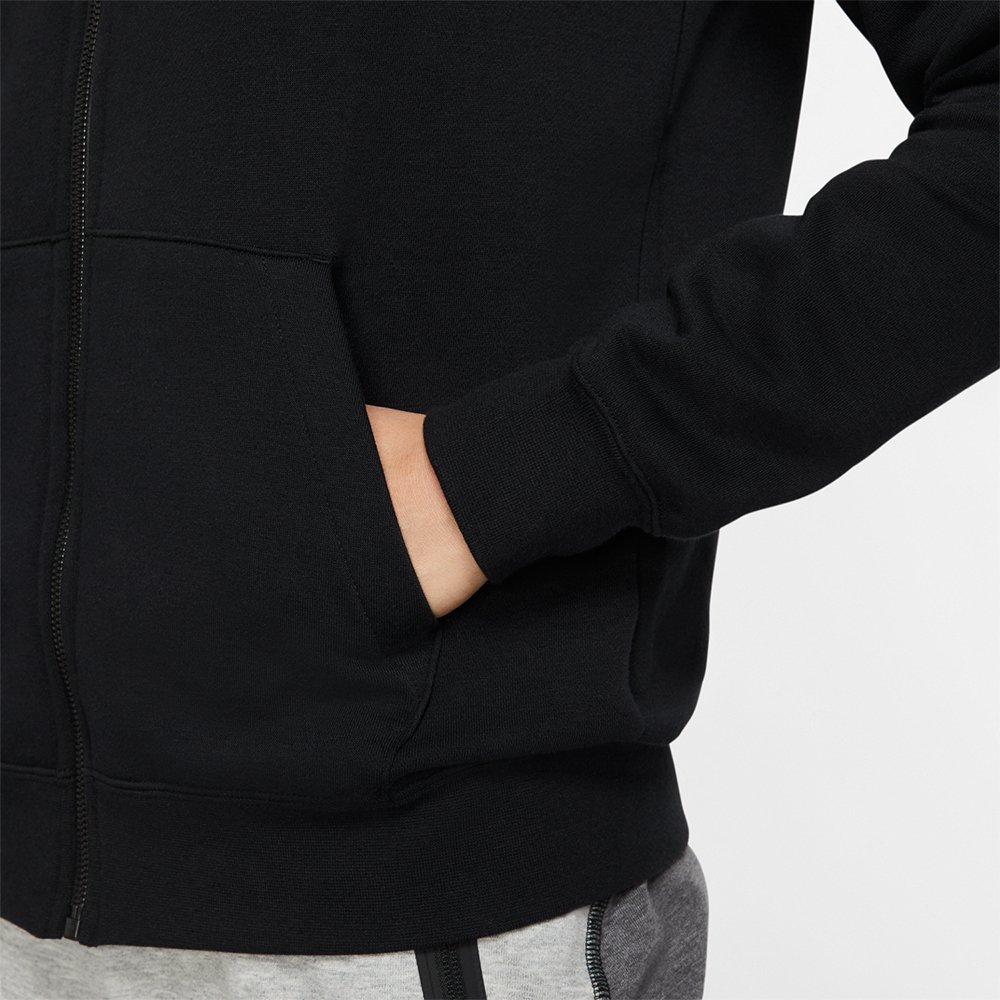 Nike Wmns Essential FZ Fleece